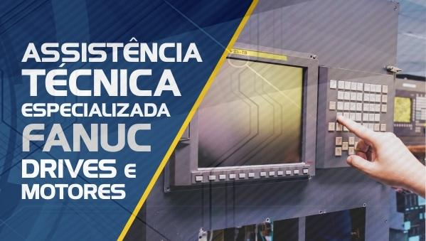 CNC FANUC